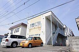 3・1ハウス[2-C号室]の外観