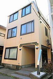 四谷エルケービル 3階の賃貸【東京都 / 新宿区】