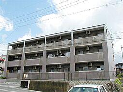 クニヒロマンションE 3階の賃貸【広島県 / 東広島市】