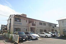 メゾンド正島 2階の賃貸【佐賀県 / 佐賀市】