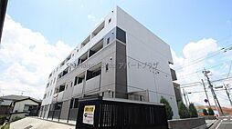 ブラン エトワール 1階の賃貸【埼玉県 / ふじみ野市】