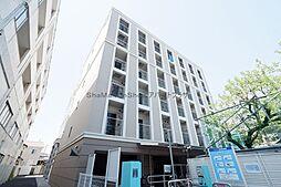 ソレイユ鶴瀬 6階の賃貸【埼玉県 / 富士見市】