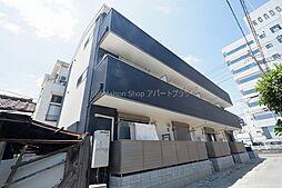 ステーションスクウェア 2階の賃貸【埼玉県 / ふじみ野市】