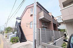 鶴瀬西ハウス 2階の賃貸【埼玉県 / 富士見市】