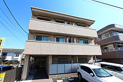 WAGENSETY(ワゲンセティ) 1階の賃貸【埼玉県 / 春日部市】