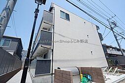 リブリ・みずほ台 1階の賃貸【埼玉県 / 富士見市】