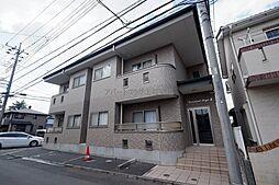 シャルマンミヤII号館 2階の賃貸【埼玉県 / 川越市】