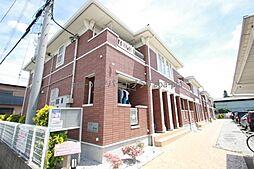 プランタンA 1階の賃貸【埼玉県 / 川越市】