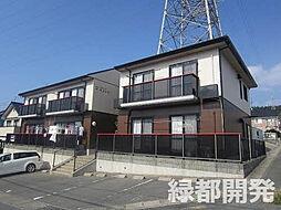 シャーメゾン ペリート 1階の賃貸【山口県 / 下関市】