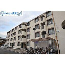 メゾンド岡野 3階の賃貸【栃木県 / 宇都宮市】