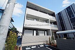 コクーンII 3階の賃貸【埼玉県 / 富士見市】