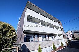 ラ プルメリア 2階の賃貸【埼玉県 / 川越市】