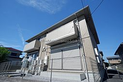 アン・アルブルII 1階の賃貸【埼玉県 / 川越市】