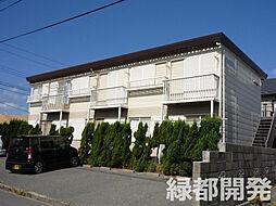 ハイツカトレア 2階の賃貸【山口県 / 下関市】