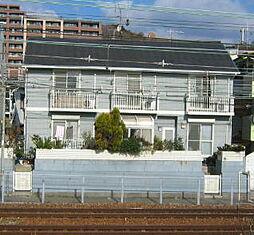 メゾン・ド・ソガワ 2階の賃貸【兵庫県 / 神戸市須磨区】