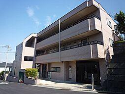 ベルジュ・モーブ 3階の賃貸【東京都 / 町田市】