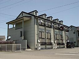 プラトーMANIWA1 2階の賃貸【栃木県 / 大田原市】