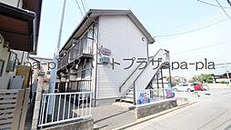 ハピネスコーセー 2階の賃貸【埼玉県 / 川越市】