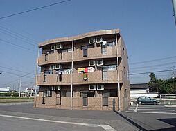 メゾンサイトウ 3階の賃貸【栃木県 / 大田原市】