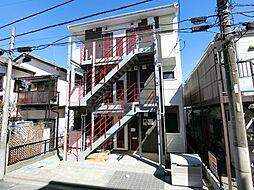 リバティハウス相模大野 1階の賃貸【神奈川県 / 相模原市南区】
