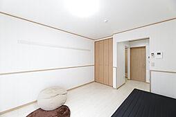 レ セーナ 1階の賃貸【埼玉県 / 草加市】