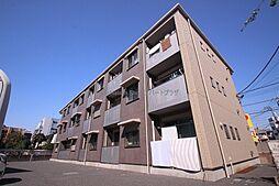 maison de noel 2階の賃貸【埼玉県 / ふじみ野市】