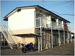 第1藤美荘[10号室]の外観