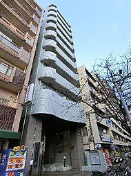 フォーラムイン・東京[718号室]の外観