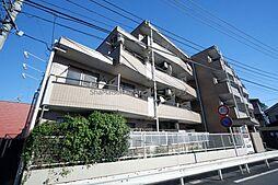 ナイスアーバンスピリッツ鶴瀬 4階の賃貸【埼玉県 / 富士見市】