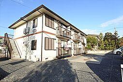 中ノ嶋ハイツ 2階の賃貸【埼玉県 / 東松山市】