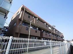 サンタハウス 2階の賃貸【埼玉県 / 川越市】