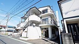 ラ・フェリス野田 3階の賃貸【埼玉県 / 川越市】