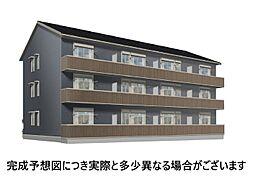 仮)D-room宝町 3階の賃貸【山口県 / 下関市】