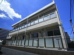 リブリ・Jade 2階の賃貸【埼玉県 / 川越市】