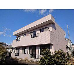 イイズカハイツ松山[102号室]の外観