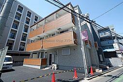 マルツ 3階の賃貸【埼玉県 / 富士見市】