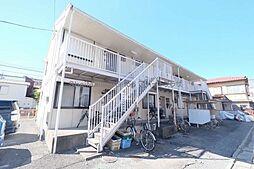 ボナールコート 2階の賃貸【埼玉県 / 富士見市】