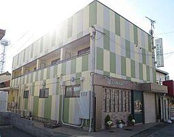 須磨浦SKYハイツ 2階の賃貸【兵庫県 / 神戸市須磨区】