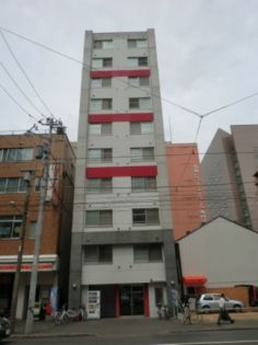 プライムアーバン大通公園Ⅱ 4階の賃貸【北海道 / 札幌市中央区】
