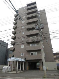 ル・ノルド 6階の賃貸【北海道 / 札幌市中央区】