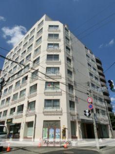 チサンマンション札幌第8 6階の賃貸【北海道 / 札幌市中央区】