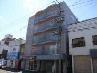 MORE TONDEN 5階の賃貸【北海道 / 札幌市中央区】
