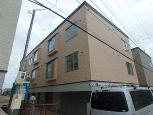 リリーヴハイツーH 2階の賃貸【北海道 / 札幌市西区】