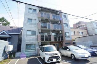 アバンセ発寒 3階の賃貸【北海道 / 札幌市西区】