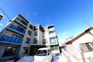 RIVIER発寒 4階の賃貸【北海道 / 札幌市西区】