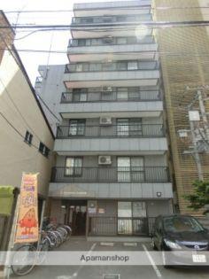 クワイシャノン円山表参道[101号室]の外観
