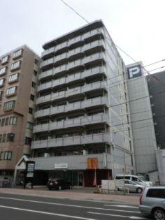 アーバンコート武蔵野 9階の賃貸【北海道 / 札幌市中央区】