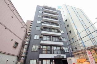 カサブランカ参番館 2階の賃貸【北海道 / 札幌市中央区】