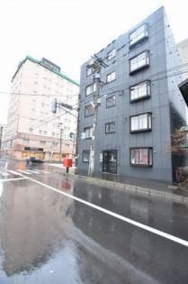 FOREVER7.2 5階の賃貸【北海道 / 札幌市中央区】
