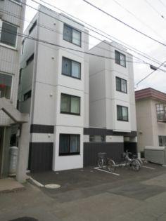 ディオグラシア北大前 4階の賃貸【北海道 / 札幌市北区】